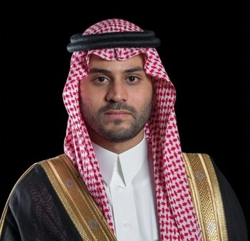نائب أمير حائل: محمد بن سلمان باثا لروح الشباب ومحفزاً لكل جديد