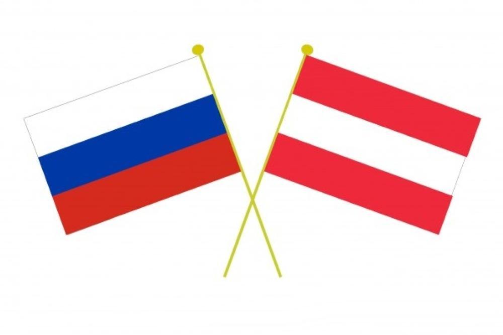 روسيا والنمسا