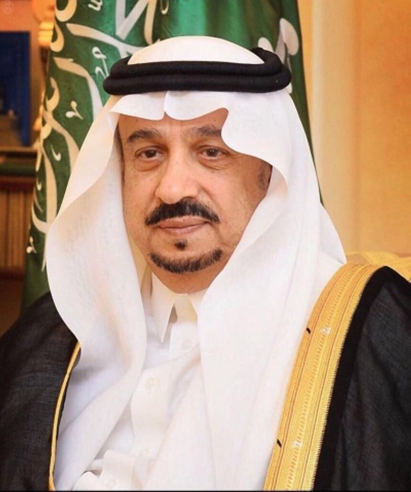 أمير الرياض يتابع الحالة المطرية.. والإمارة: الأوضاع مُطمئنة