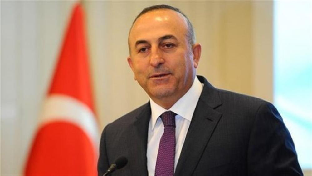 مولود أوغلو: تركيا تهدف إلى تعميق الروابط مع السعودية