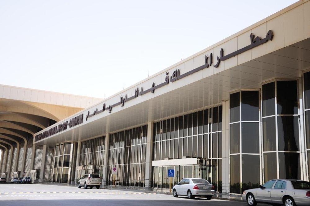 الطيران المدني الكويتي يحول عدداً من الرحلات الدولية إلى «مطار الملك فهد» في الدمام بعد التعليق الاحترازي