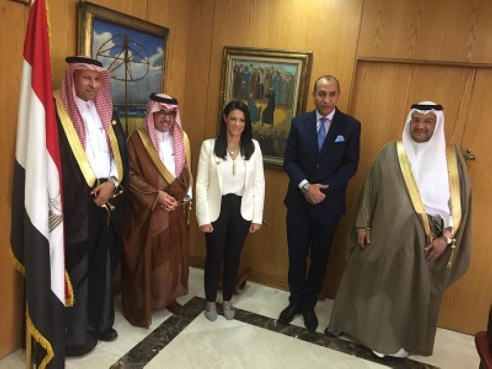 خطة ترويجية لجذب السياحة العربية إلى مصر