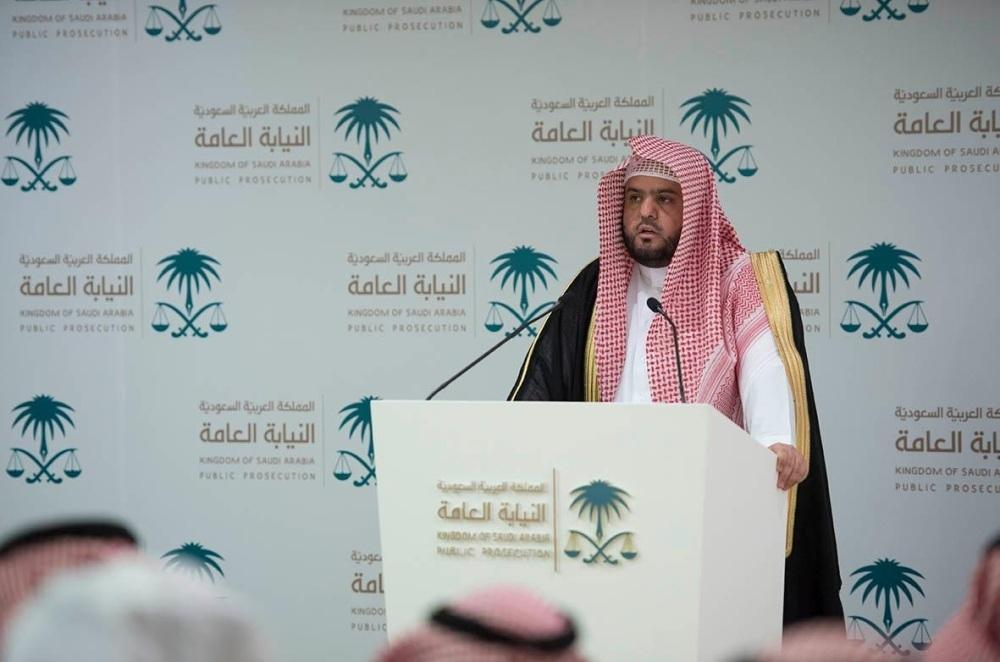 Saudi Arabia's Public Prosecution said on Thursday that the head of the team tasked with convincing Jamal Khashoggi to return to Saudi Arabia was the one who ordered the killing of the journalist.