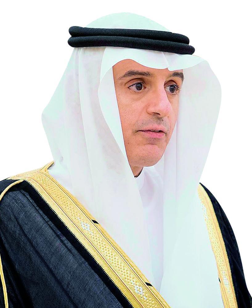 الجبير يبحث «الثنائية» والموضوعات ذات الاهتمام مع مساعد وزير الخارجية الأمريكي لشؤون الخليج