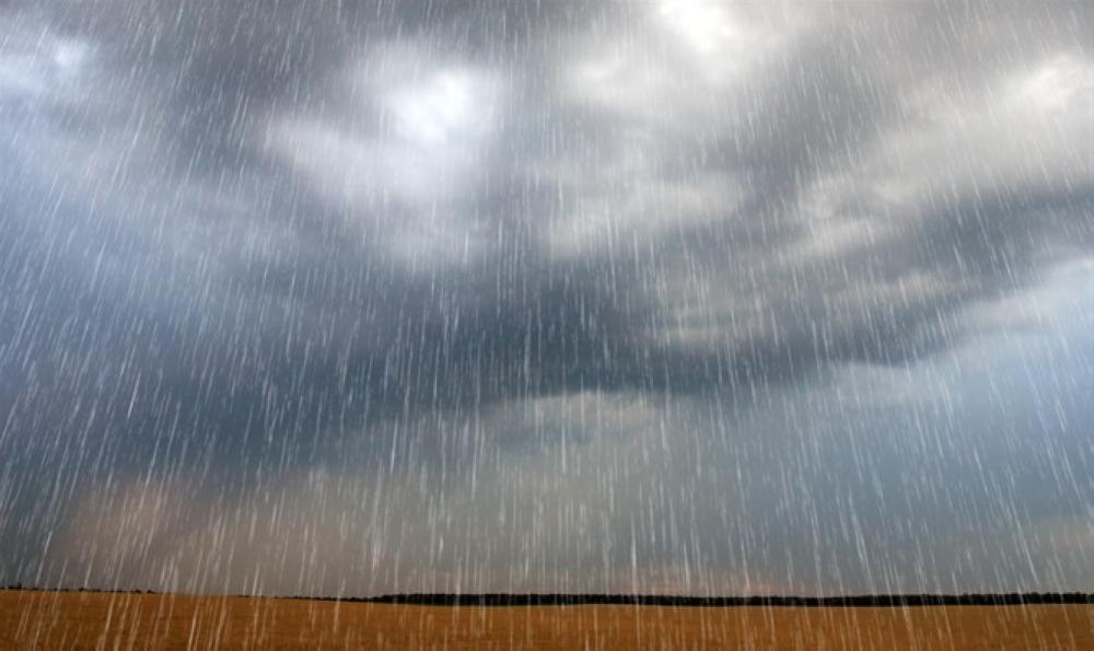«الأرصاد»: استمرار الهطول المطري على 6 مناطق
