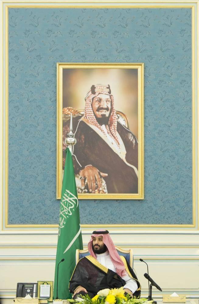 الفالح: الأمير محمد بن سلمان سيشارك في قمة مجموعة الـ20 في الأرجنتين
