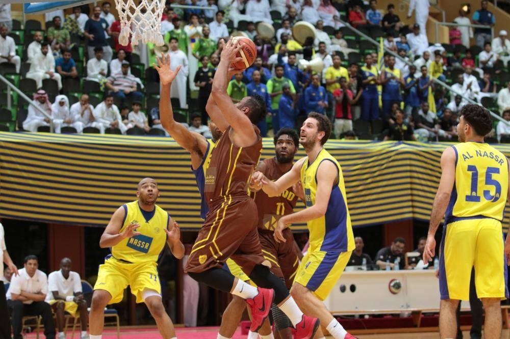 5 مواجهات متكافئة في دوري السلة