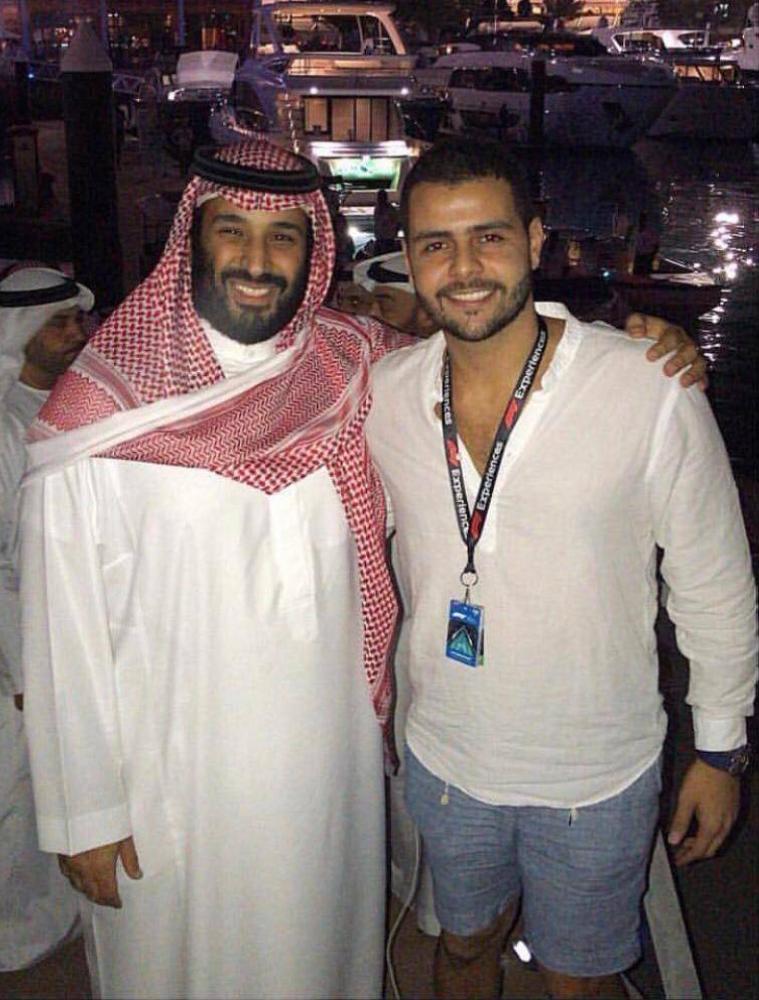 محمد خاشقجي يكشف لـ«عكاظ» تفاصيل لقائه بالأمير محمد بن سلمان في أبوظبي