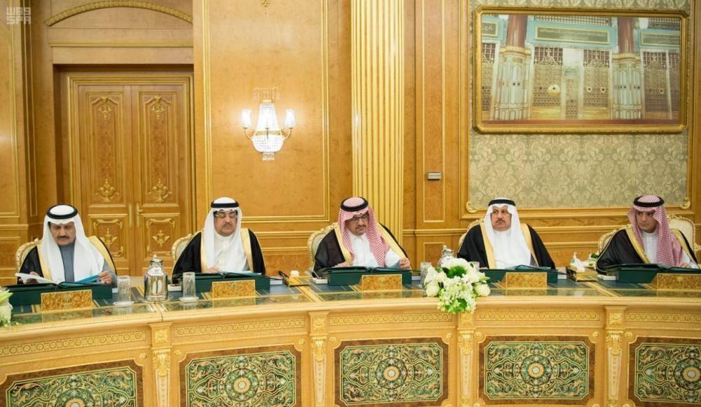 مجلس الوزراء: تنفيذ 120 مدرسة في مناطق المملكة.. بميزانية 400 مليون ريال سنوياً 1077247.jpg