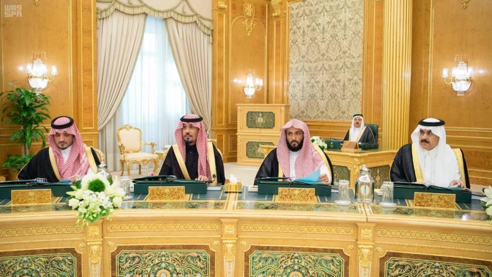 مجلس الوزراء: تنفيذ 120 مدرسة في مناطق المملكة.. بميزانية 400 مليون ريال سنوياً 1077251.jpg