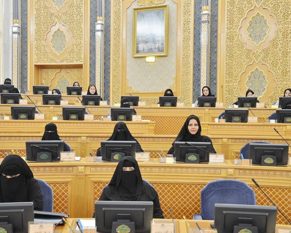 «الشورى» يطالب «السعودية» بدراسة تخفيض تكاليف المحطات الداخلية والدولية غير الربحية 1077504.jpg