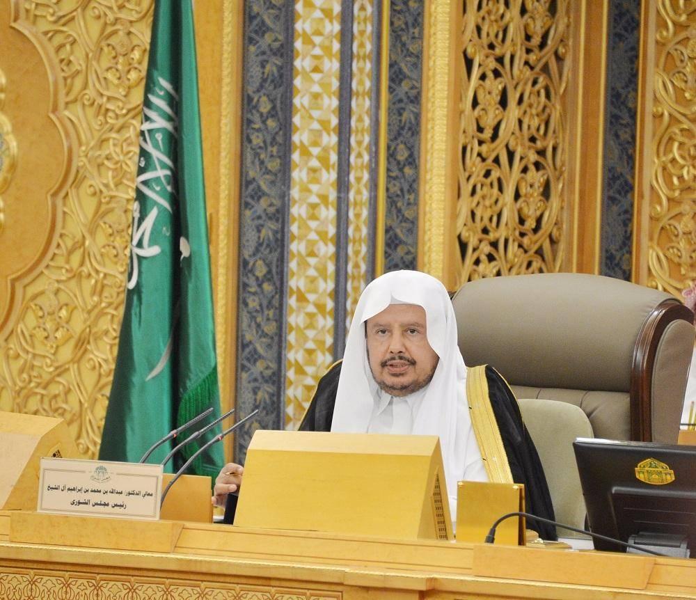 «الشورى» يطالب «السعودية» بدراسة تخفيض تكاليف المحطات الداخلية والدولية غير الربحية 1077506.jpg