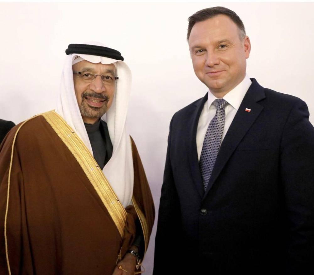الفالح يرأس وفد السعودية المشارك في قمة الدول الأطراف في مؤتمر الأمم المتحدة حول تغير المناخ 1077817.jpg
