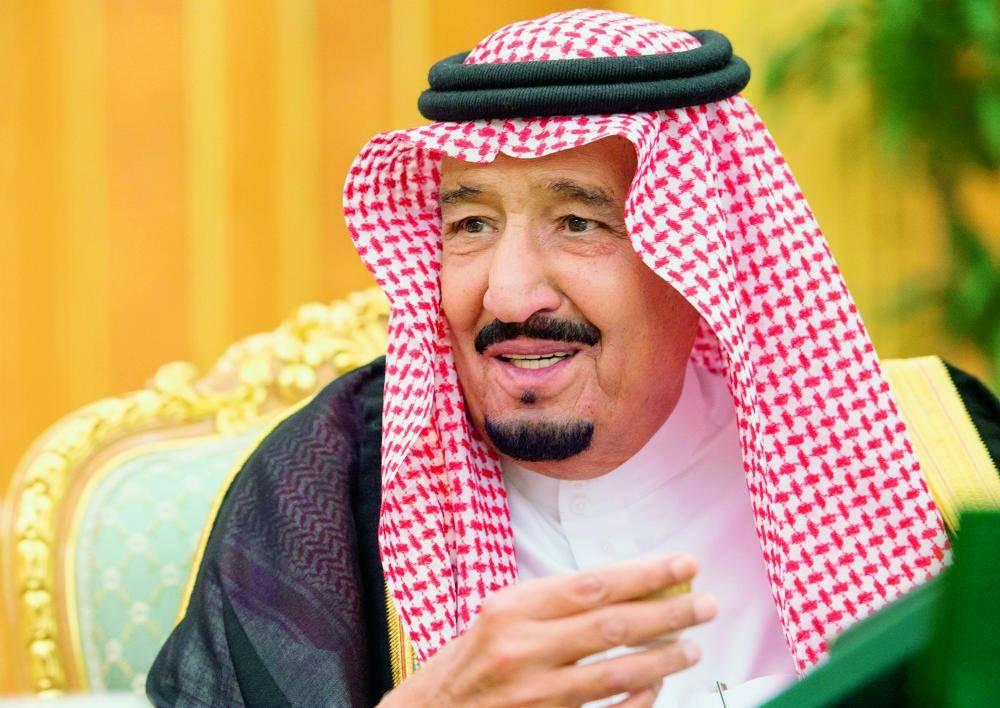 بأمر الملك .. السعودية تدعم دول «الخمس» بـ100 مليون يورو
