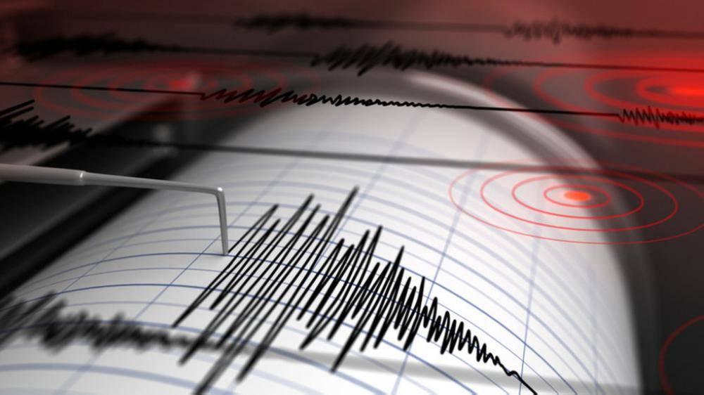زلزال بقوة 6.2 درجة يضرب قبالة كاليدونيا الجديدة