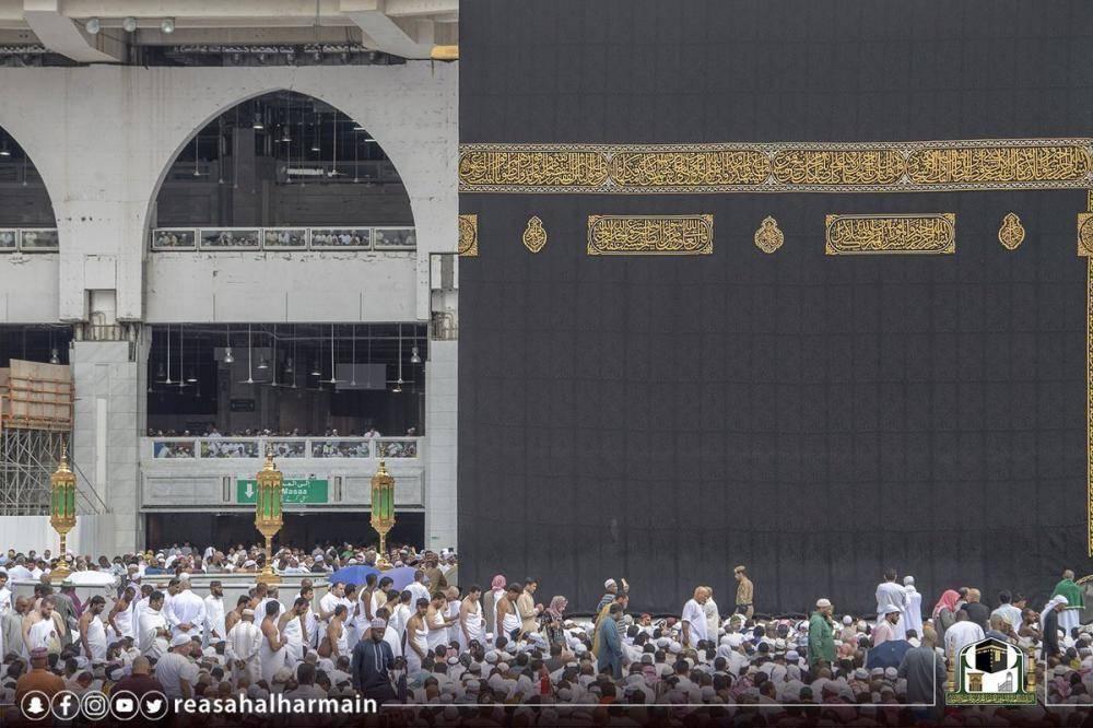 خطيب المسجد الحرام: من حسُن إسلامه ترَكَ ما لا يعنيه من الأقوال والأعمال