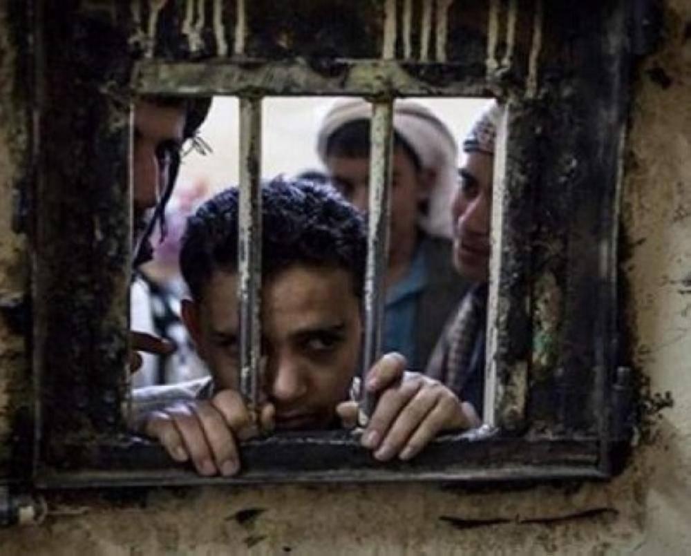 «الوكالة الأمريكية»: الحوثيون عذَّبوا ألف مواطن يمني بحمض الأسيد