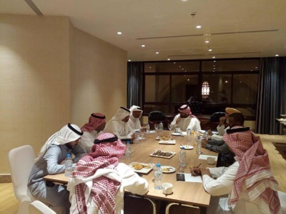إنشاء أول مصنع لمتعهدي الإعاشة في مكة