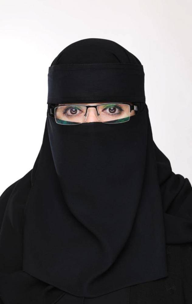 نادية الجعيد رئيسةً لقسم التدريب بمستشفى الهدا العسكري