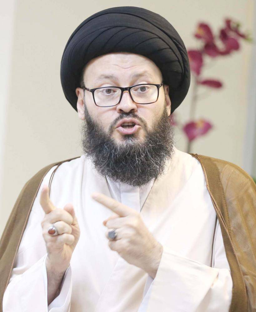 الحسيني: «مجلس التعاون» يحفظ أمن واستقرار لبنان