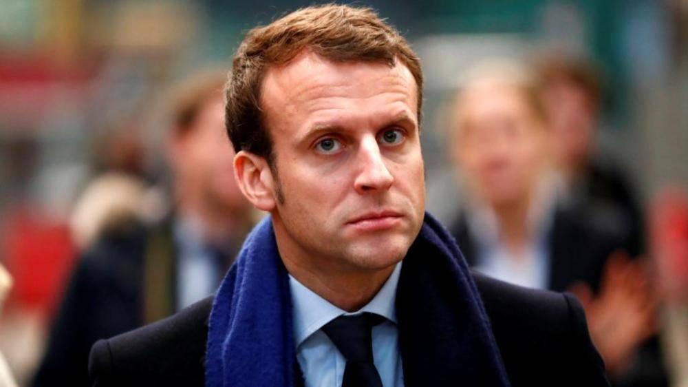 المعارضة الفرنسية : أين اختفى الرئيس؟