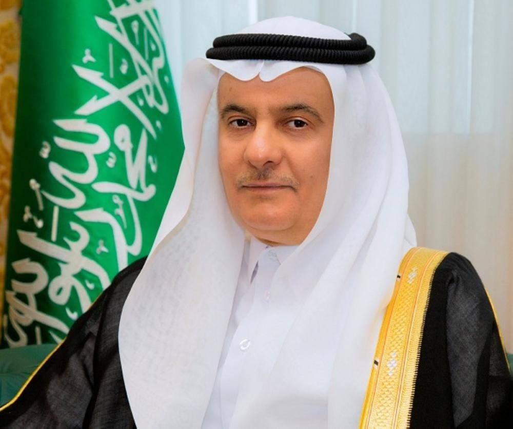 وزير البيئة والمياه والزراعة