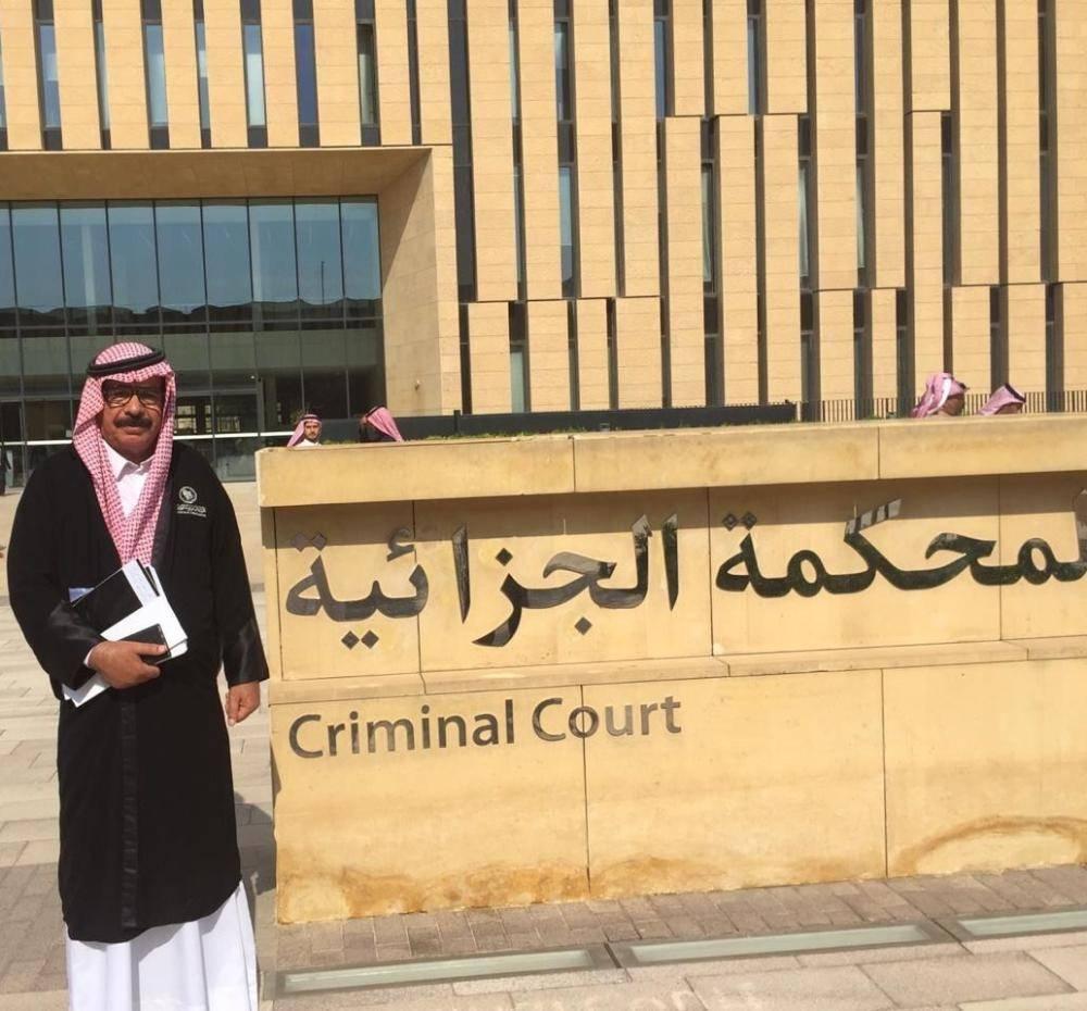 روب جديد لـ«المحامين» داخل قاعات المحاكم العدلية