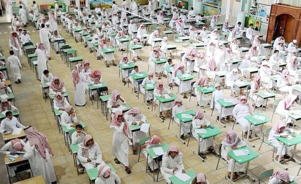 منع حرمان أي طالب من الاختبارات إلا بقرار.. والنتائج قبل 19 الجاري
