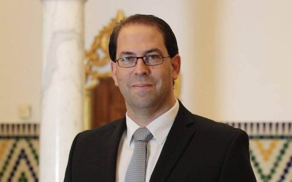 الرئاسة التونسية: الشاهد يبدأ الخميس زيارة رسمية للسعودية