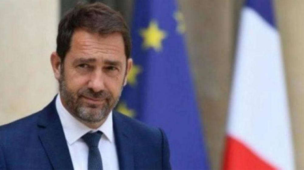 وزير الداخلية الفرنسي: تبني «داعش» لاعتداء ستراسبورغ «انتهازي»