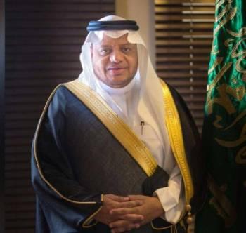 المدير العام للتعليم بجدة عبدالله الثقفي
