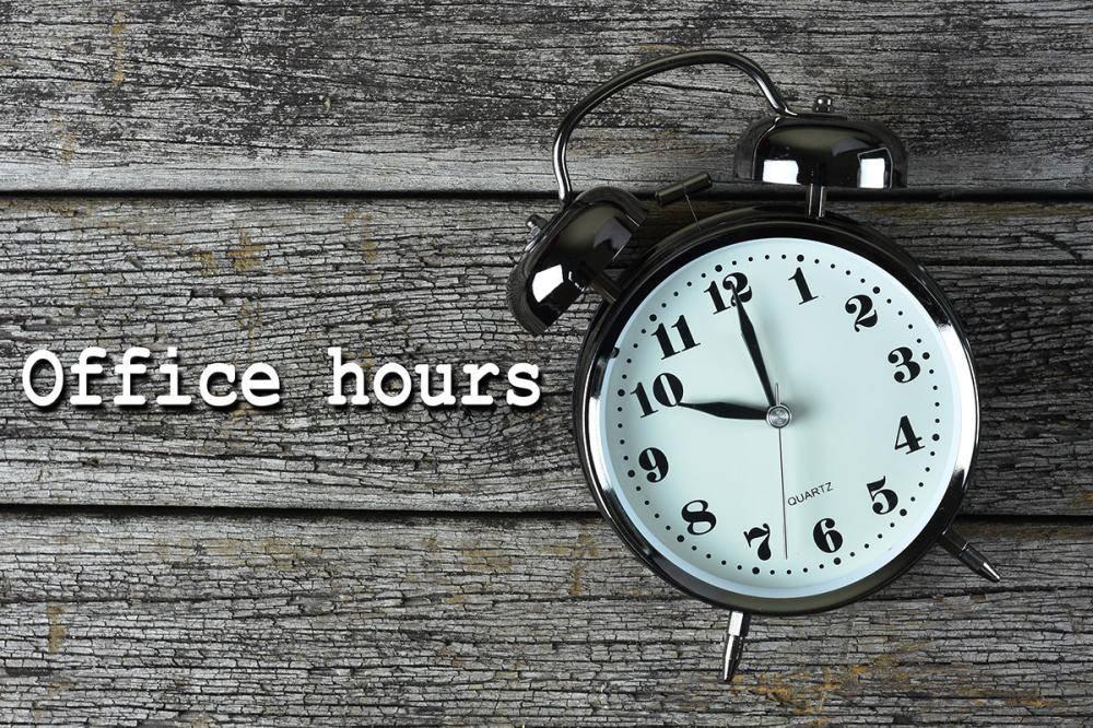 شركات تخفض أسبوع العمل لـ 4 أيام.. معقول!