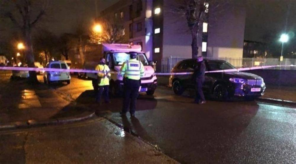 مقتل شخص جراء إطلاق نار في شمال لندن