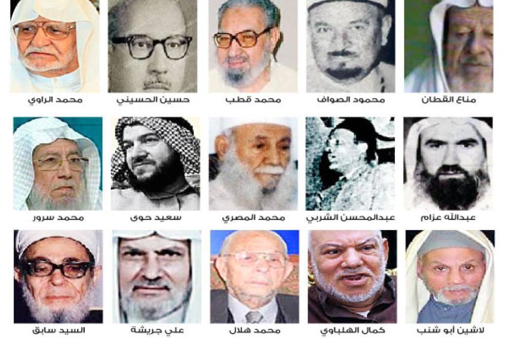 من أبرز أقطاب الإخوان في التعليم السعودي
