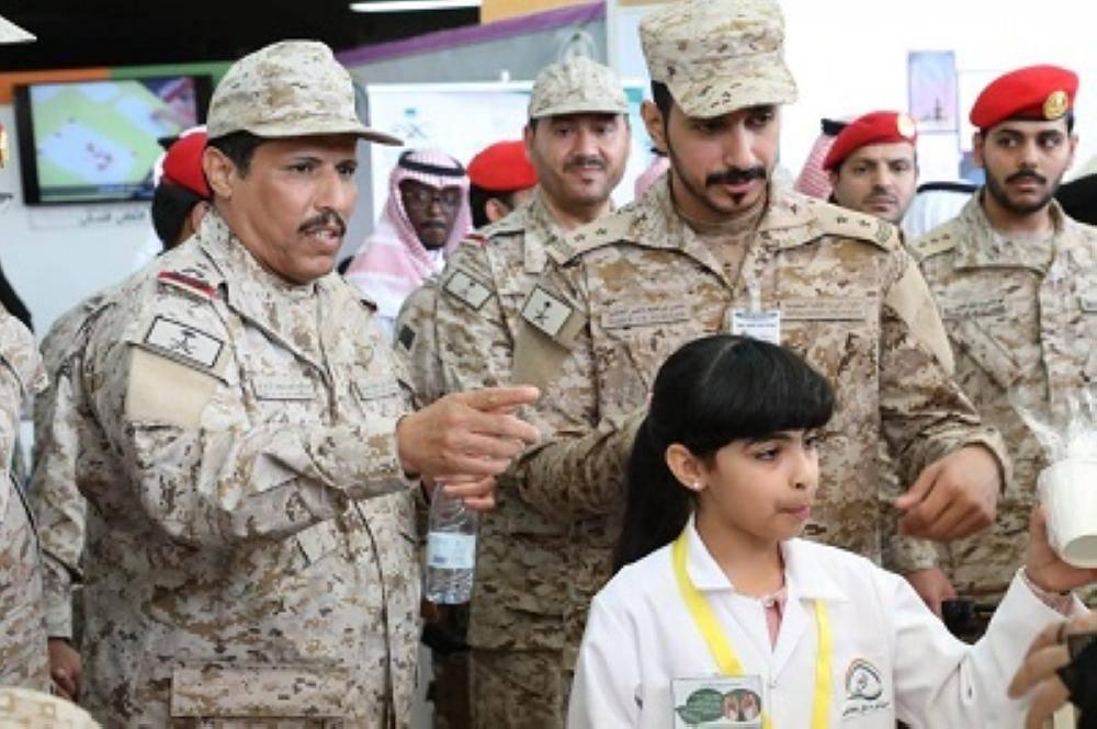 اختتام فعاليات الملتقى الثاني للمدينة الصحية بمدينة الملك خالد العسكرية أخبار السعودية صحيفة عكاظ