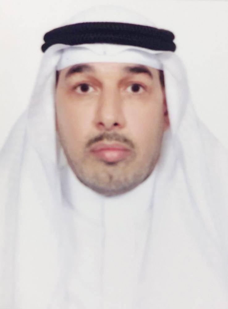 أحمد الصاعدي