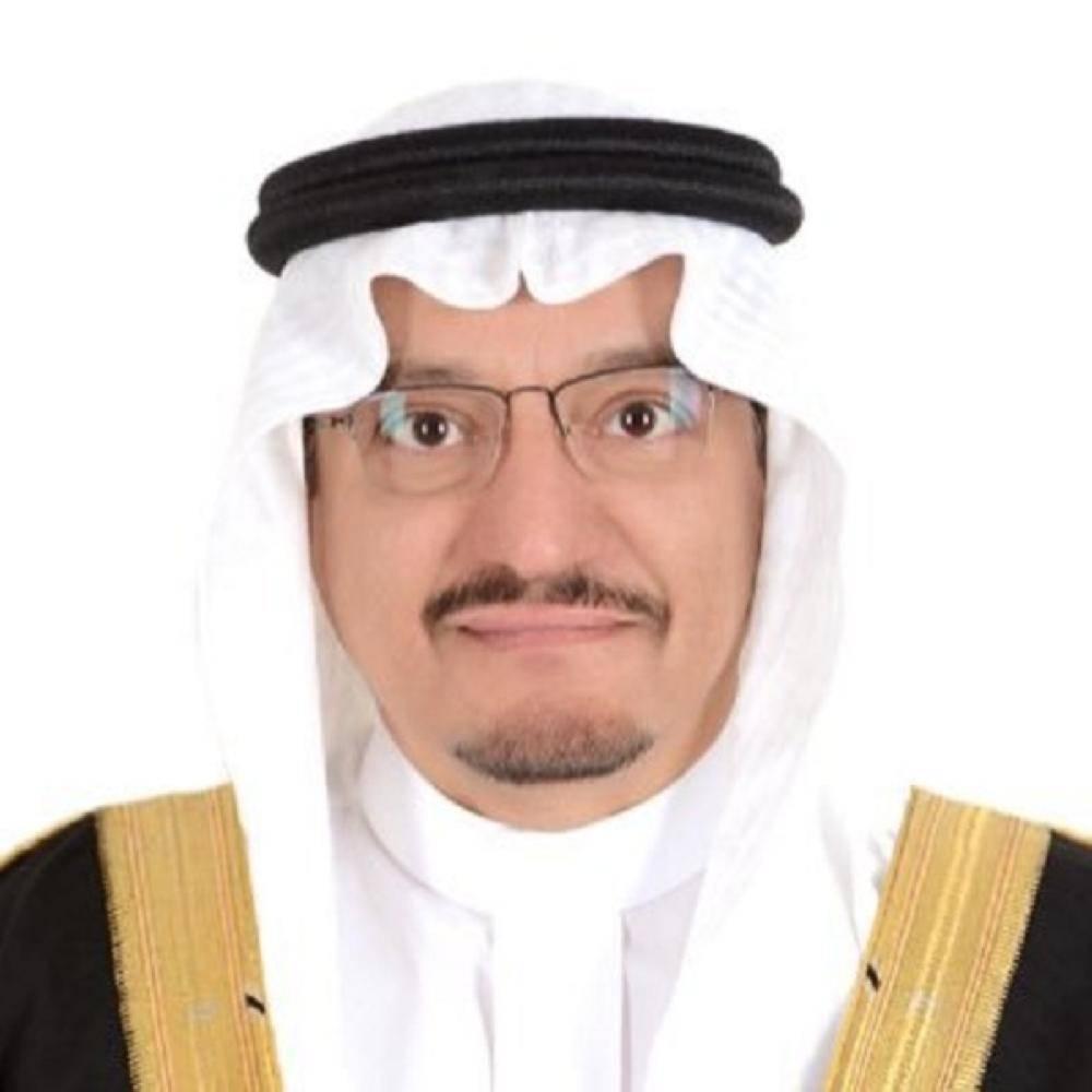 وزير التعليم حمد آل الشيخ