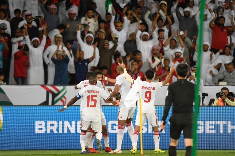 «آسيا 2019»: الإمارات تستعيد عافيتها على حساب الهند وتتصدر