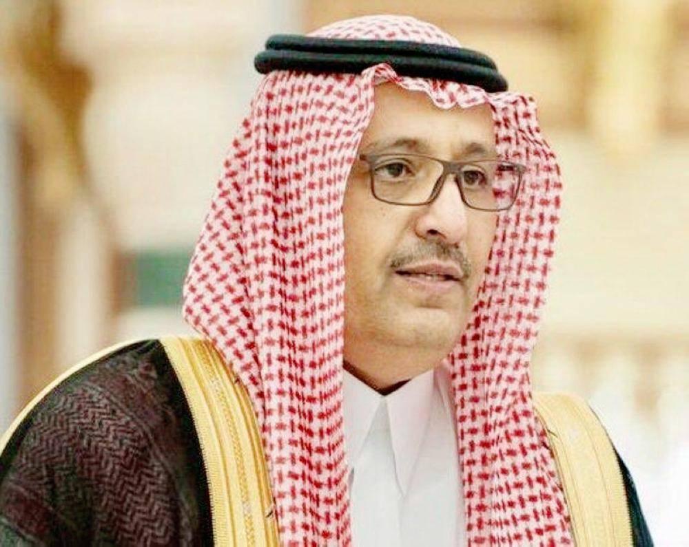 الأمير حسام بن سعود