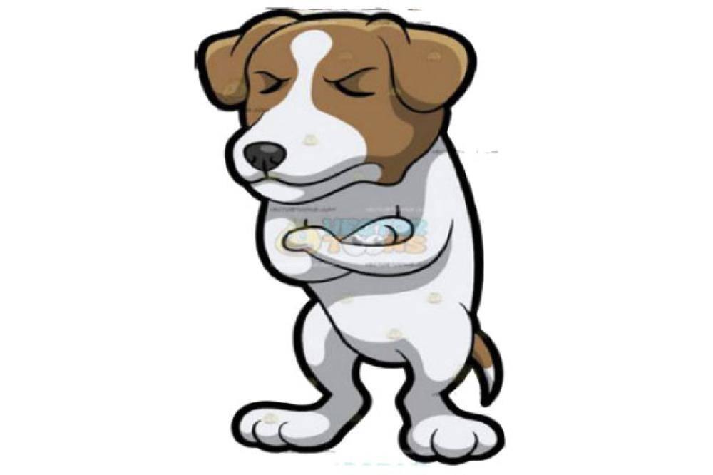 عقوبة مشدّدة لبريطانية أضرّت «كلبة» نفسياً !