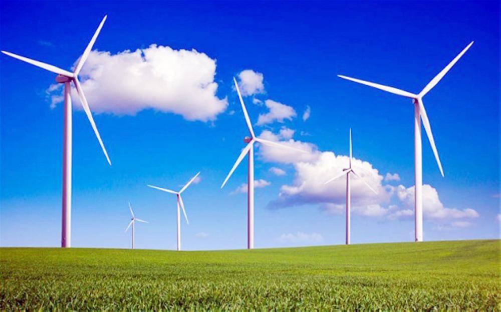إطلاق أول مشروع لطاقة الرياح بنصف مليار دولار