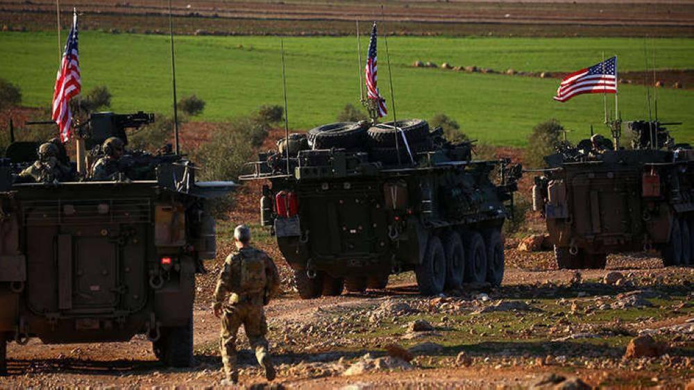 «البنتاغون»: واشنطن بدأت سحب المعدات من سورية.. لا الجنود