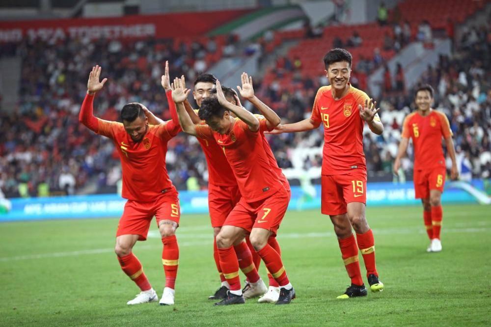 «آسيا 2019»: الصين تتأهل إلى دور الـ16