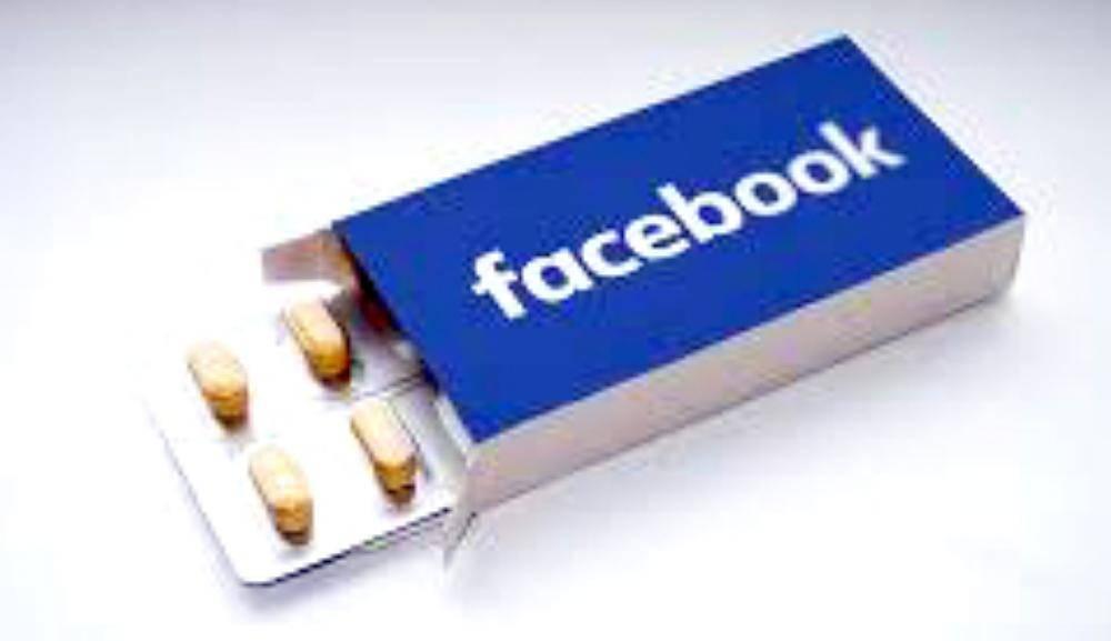 صدمة: إدمان «فيسبوك» لا يختلف عن تعاطي المخدرات