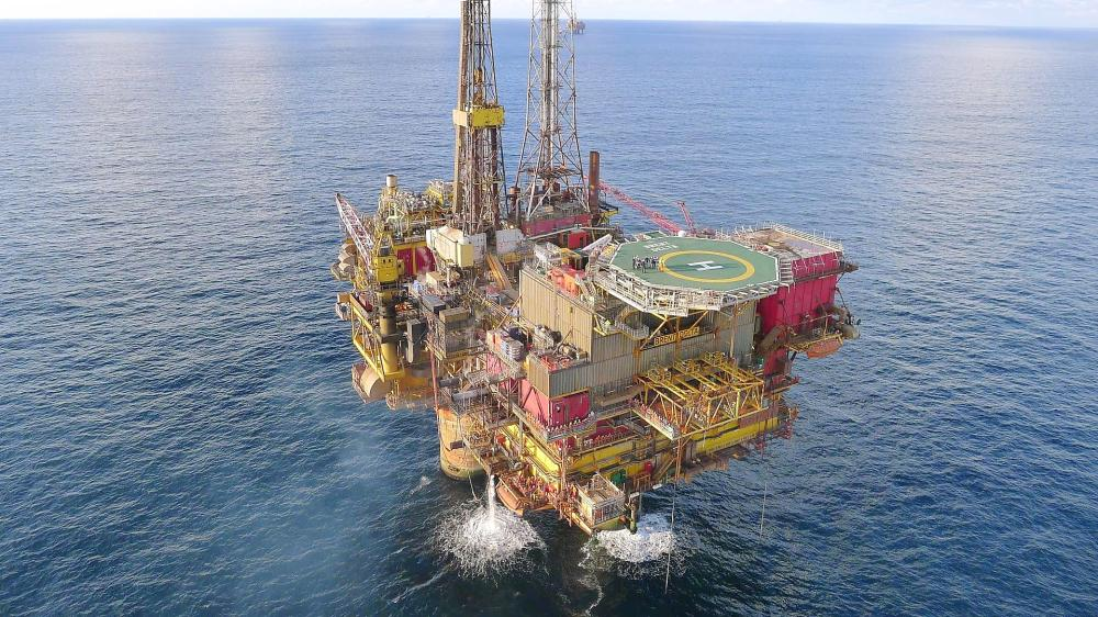 مؤشرات حل الخلافات التجارية بين أمريكا والصين دفع أسواق النفط للارتفاع.