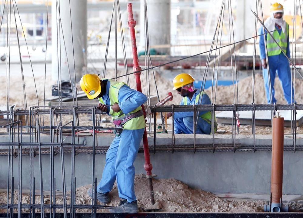 وزارة العمل اشترطت على المنشآت إزالة المخالفة خلال 10 أيام