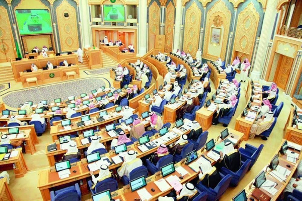 لجنة الاقتصاد والطاقة بـ«الشورى» تناقش تعديل المقيمين المعتمدين