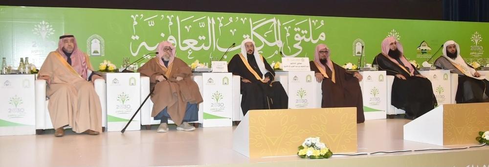 وزير «الشؤون الإسلامية»: من أساء لرسالة الدعوة فليس له مكان.. ومن أحسن فسينال الدعم والمؤازرة