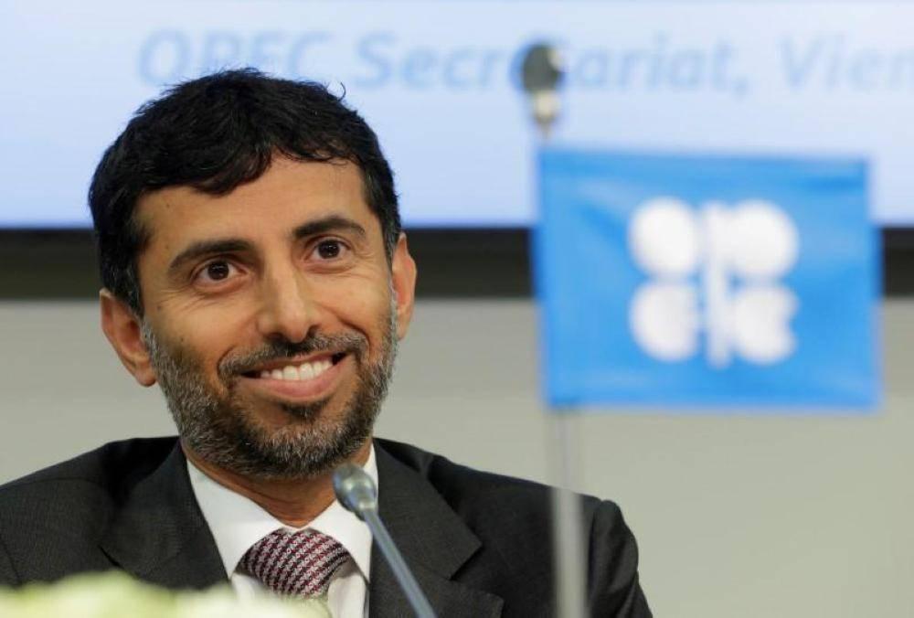 وزير الطاقة الإماراتي: «أوبك» ليست عدوا للولايات المتحدة
