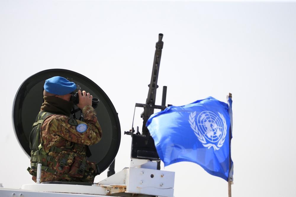 «اليونيفيل»: ما تقوم به إسرائيل على الحدود مع لبنان يتناقض مع القرار 1701